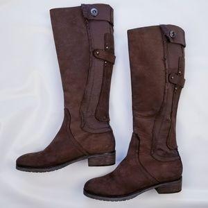 APEPAZZA Nairobi Quality Designer Riding Boots